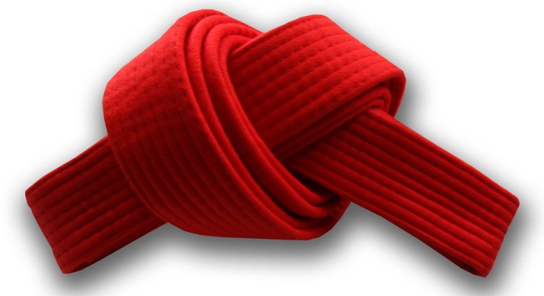 Image result for red belt